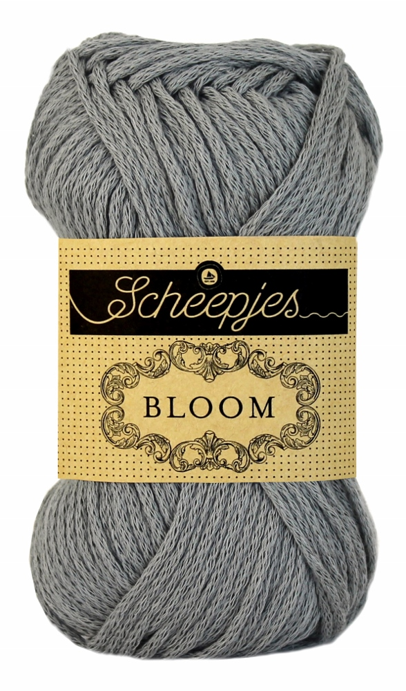 Bloom 421 Grey Thistle